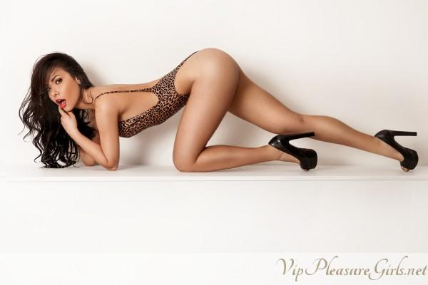 Fran from VIP Pleasure Girls