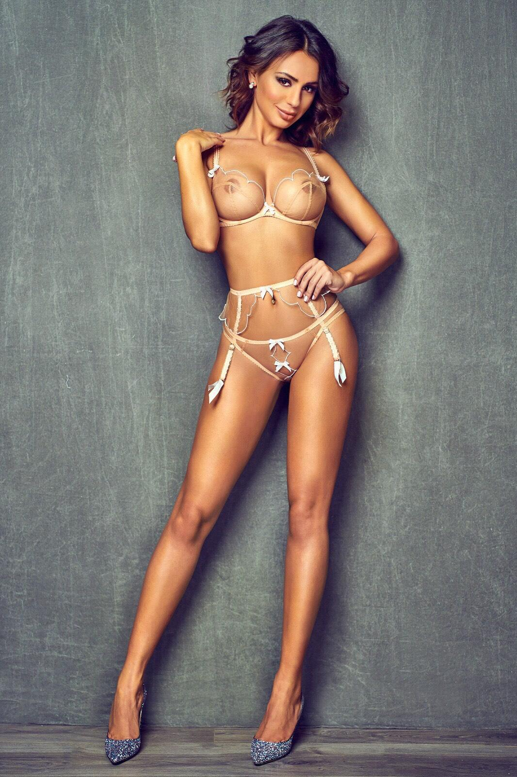 Cataleya from Pure Tantric Massage London