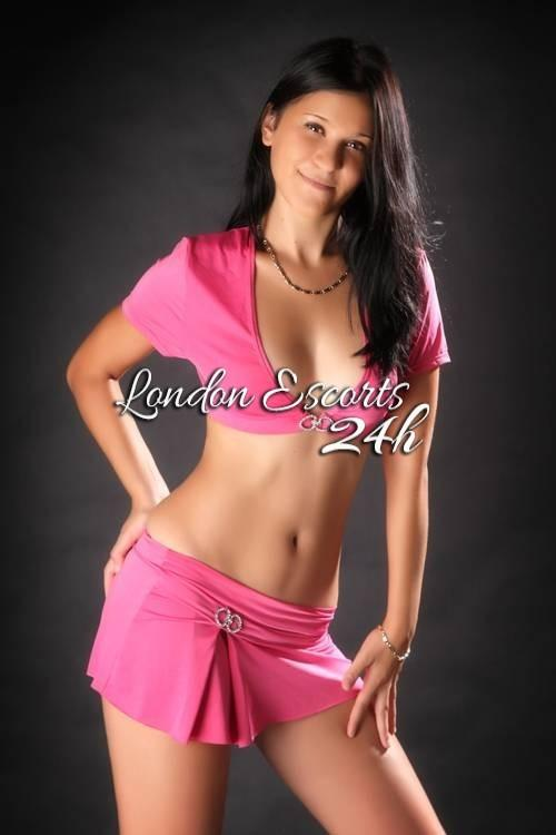 Giovana from London Escorts 24h
