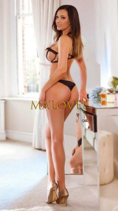 Antonia from MaLovee