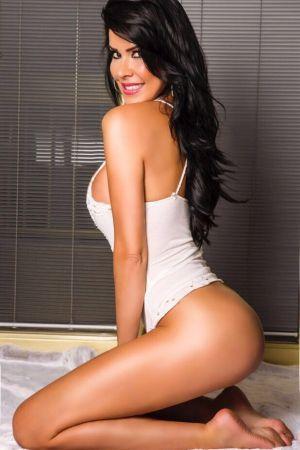 Sheila from Casino London Models