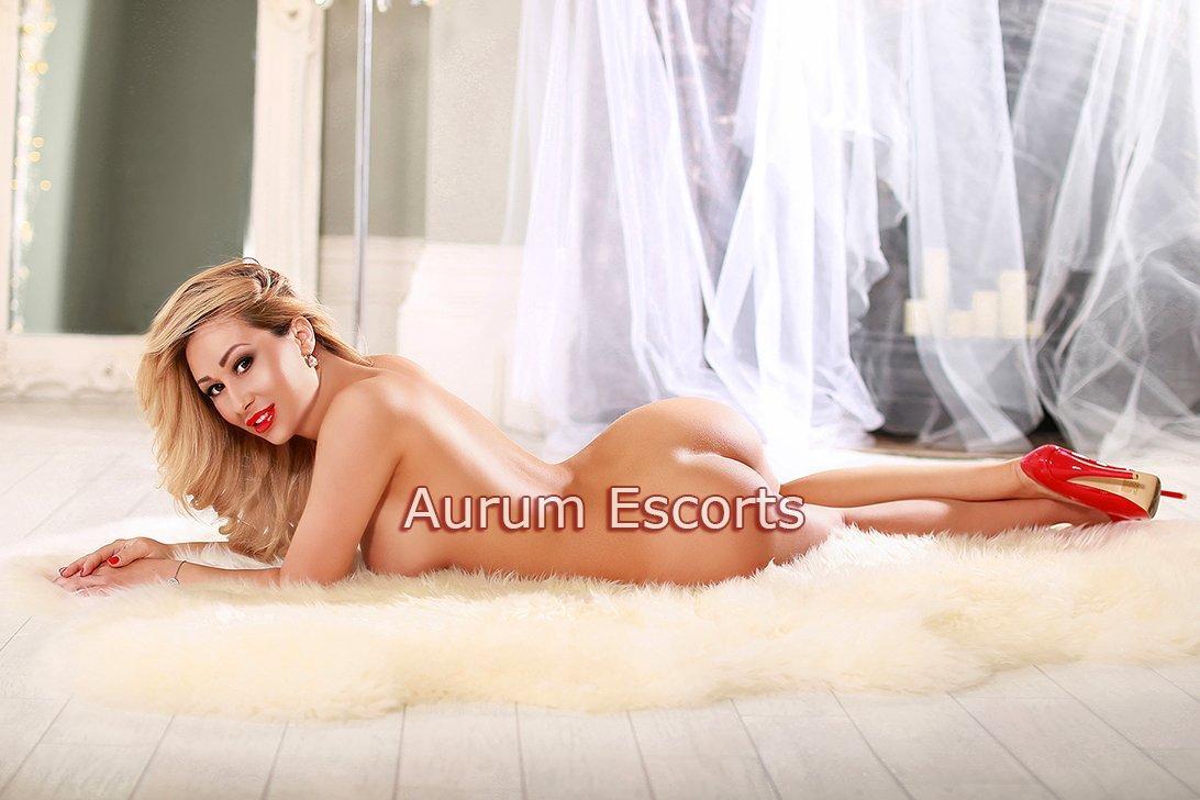 Valetta from Aurum Girls Escorts