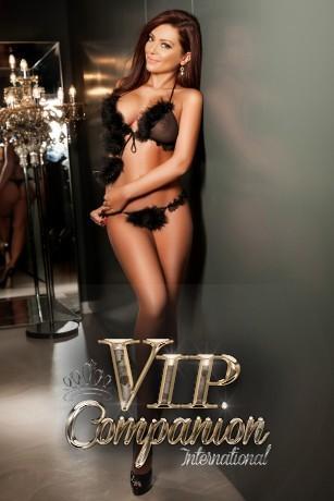 Ariana from VIP Pleasure Girls
