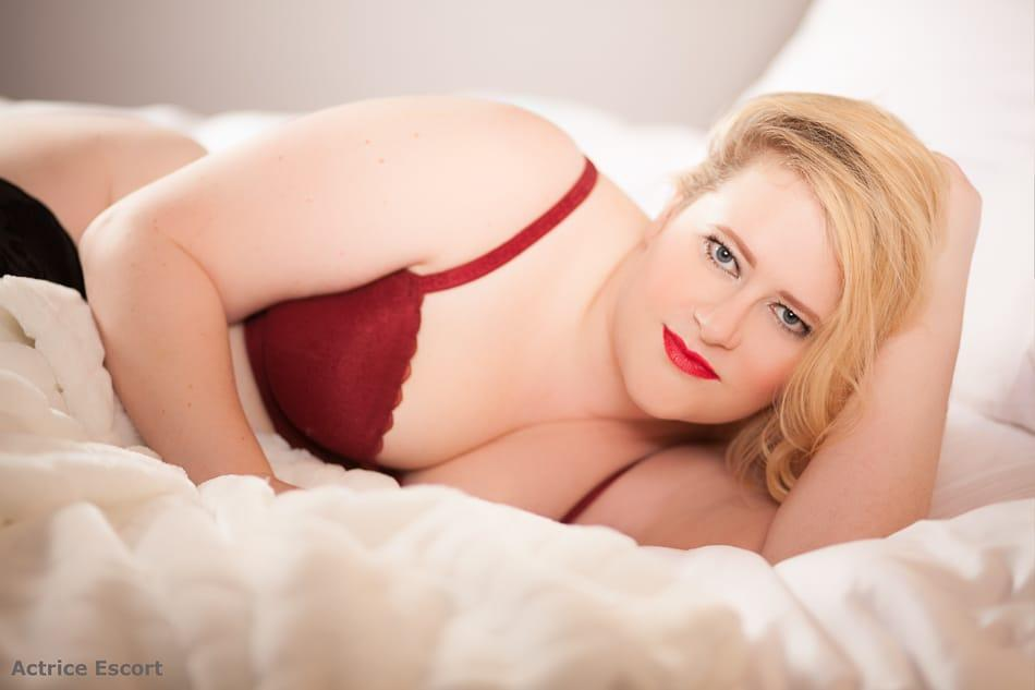 Liv from Actrice Escort