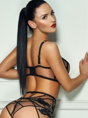 Jemma from Cleopatra Escorts