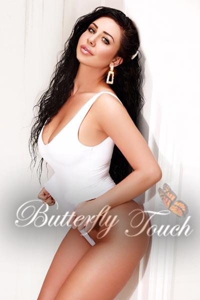 Melissa from Butterfly Touch