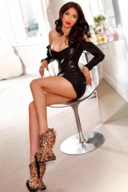 Biatriz from London Escorts VIP