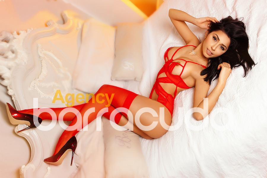 Amira from Babes of London Escorts