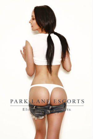 Chrissy from Park Lane Escorts