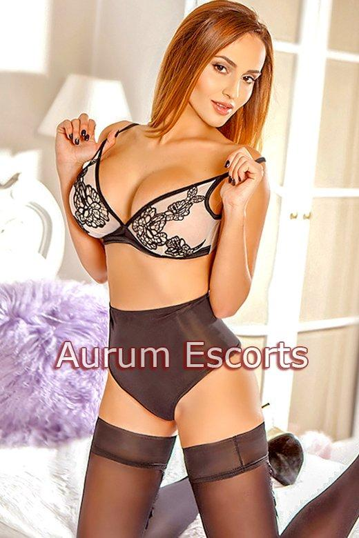 Anais from Babes of London Escorts