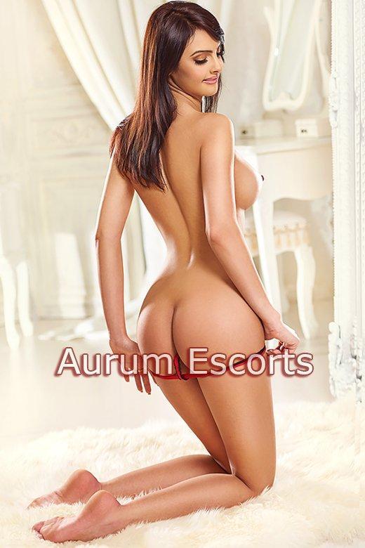 Marina from Aurum Girls Escorts