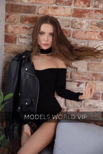 Katya from Models World VIP