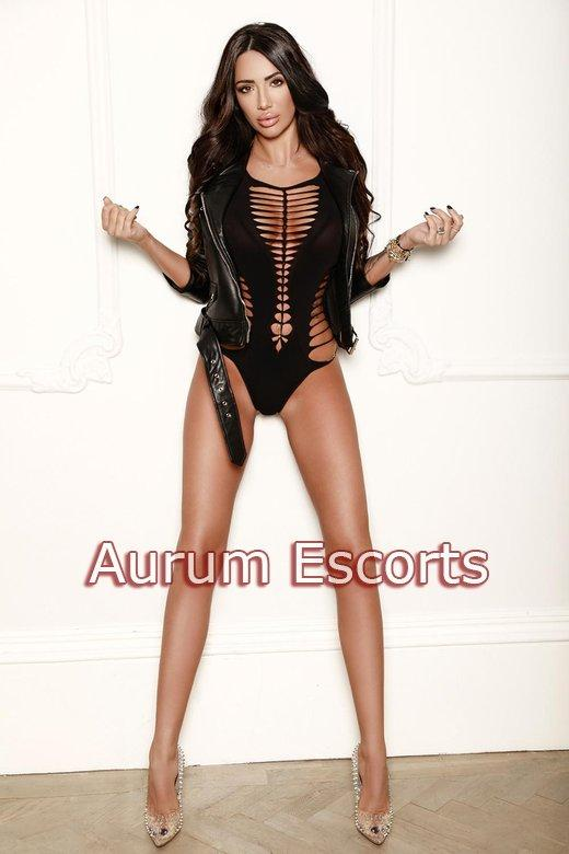 Claudia from Loyalty Escorts