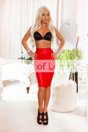 Ella from Babes of London Escorts