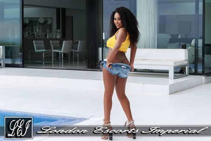 Savannah from London Escorts Imperial