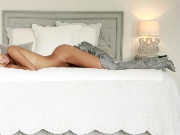Tallina from Casino London Models