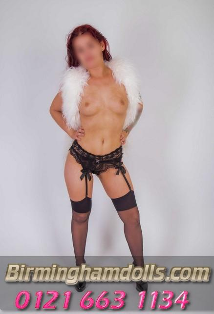 Caroline from Birmingham Dolls Escorts