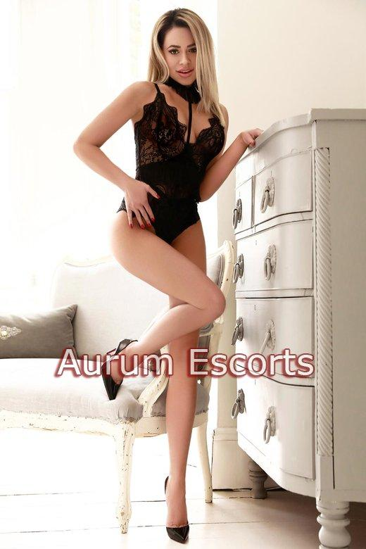 Tia from Babes of London Escorts