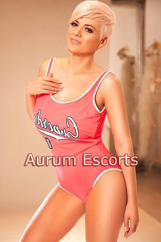 Pink from 001 London Escorts