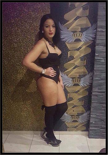 Joanna from Real London Escorts