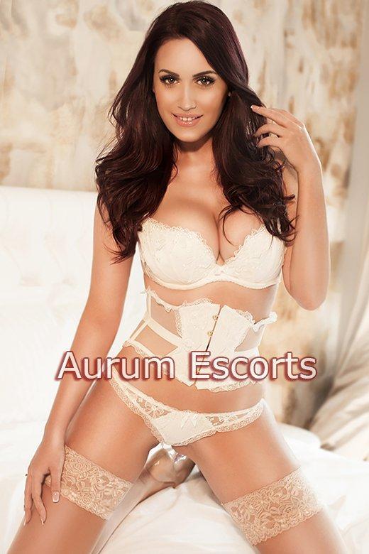Gigi from Aurum Girls Escorts