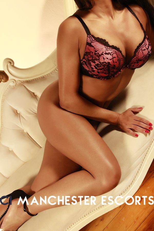 Sophie from CI Manchester Escorts