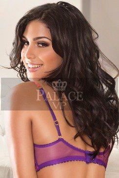 Alice-Rose from 24hr London Escorts