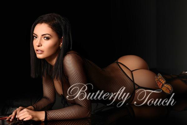 Kylie from Pure Tantric Massage London