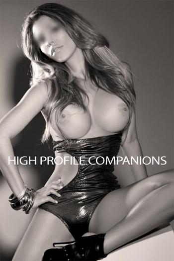 Donabella from High Profile Companions