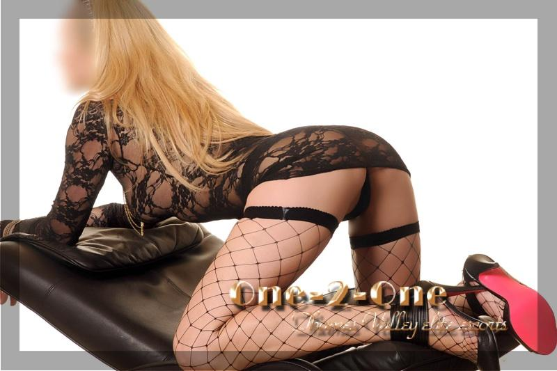 Anistasia from One 2 One Escorts