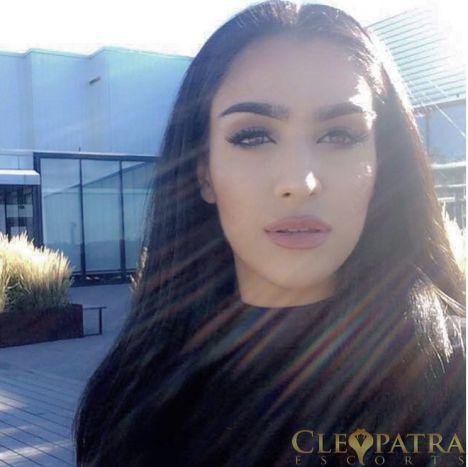 Adriana from Cleopatra Escorts
