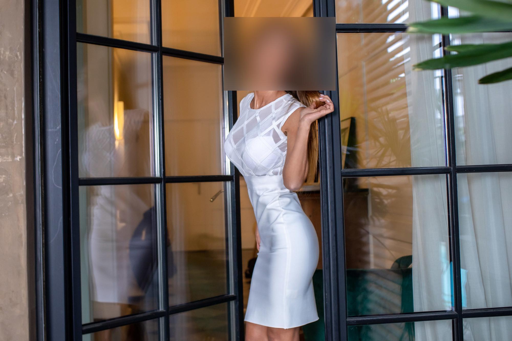 Johanna from Aphrodite Agency