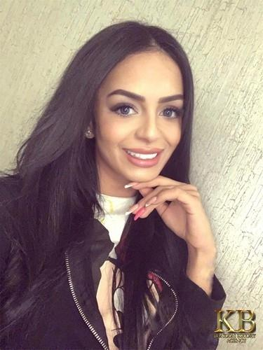 Ramona from London Escorts VIP