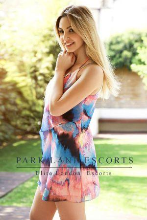 Ruby from Park Lane Escorts