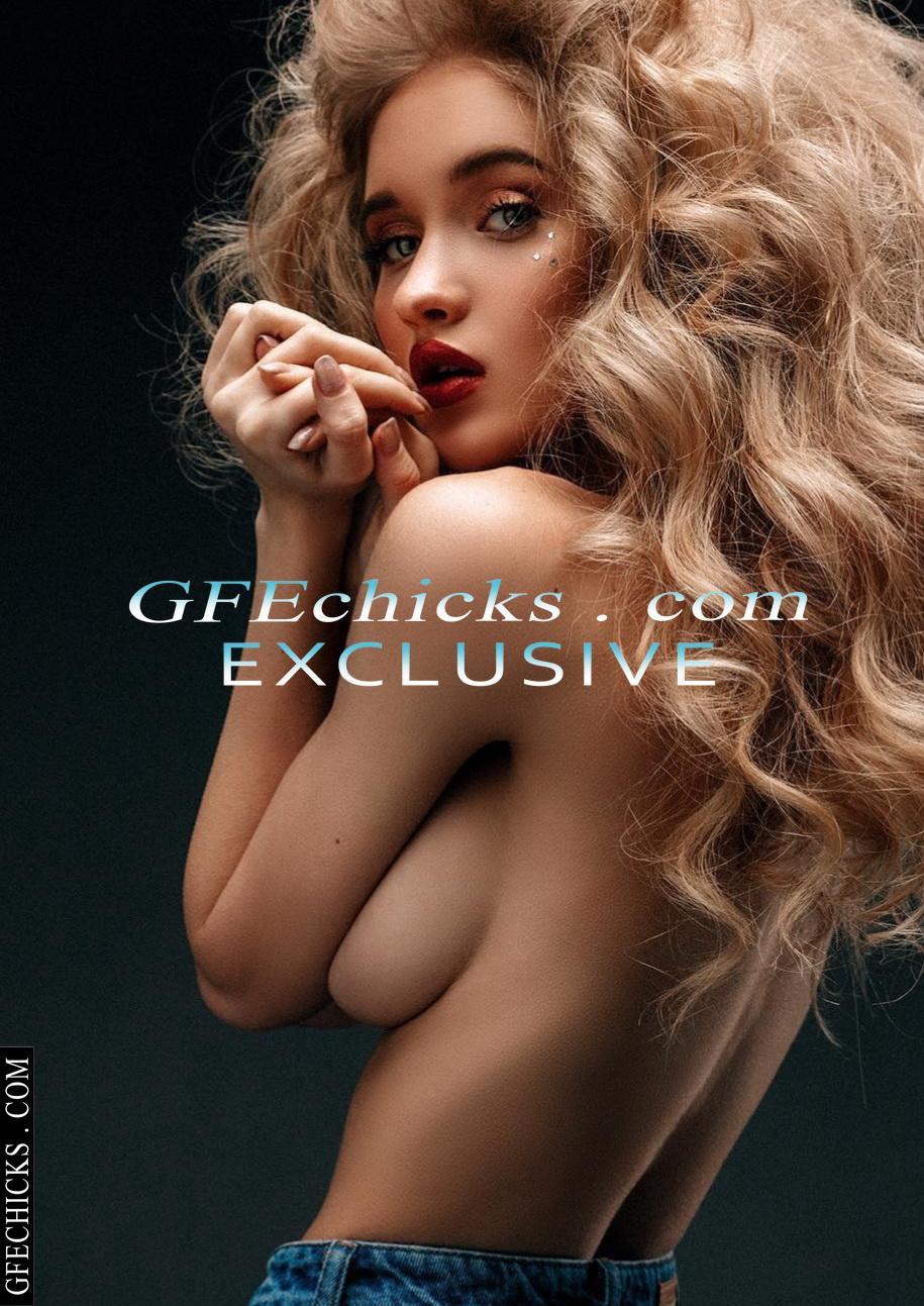 Gwen from GFE Chicks