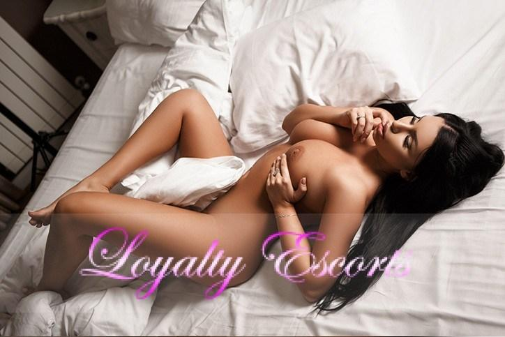 Iness from Park Lane Escorts