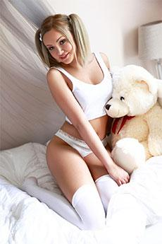 Melissa from Cheap and Chic London Escorts