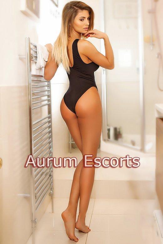 Giselle from Aurum Girls Escorts
