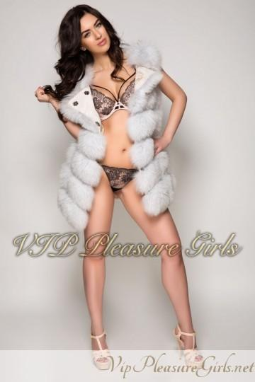 Karoline from VIP Pleasure Girls