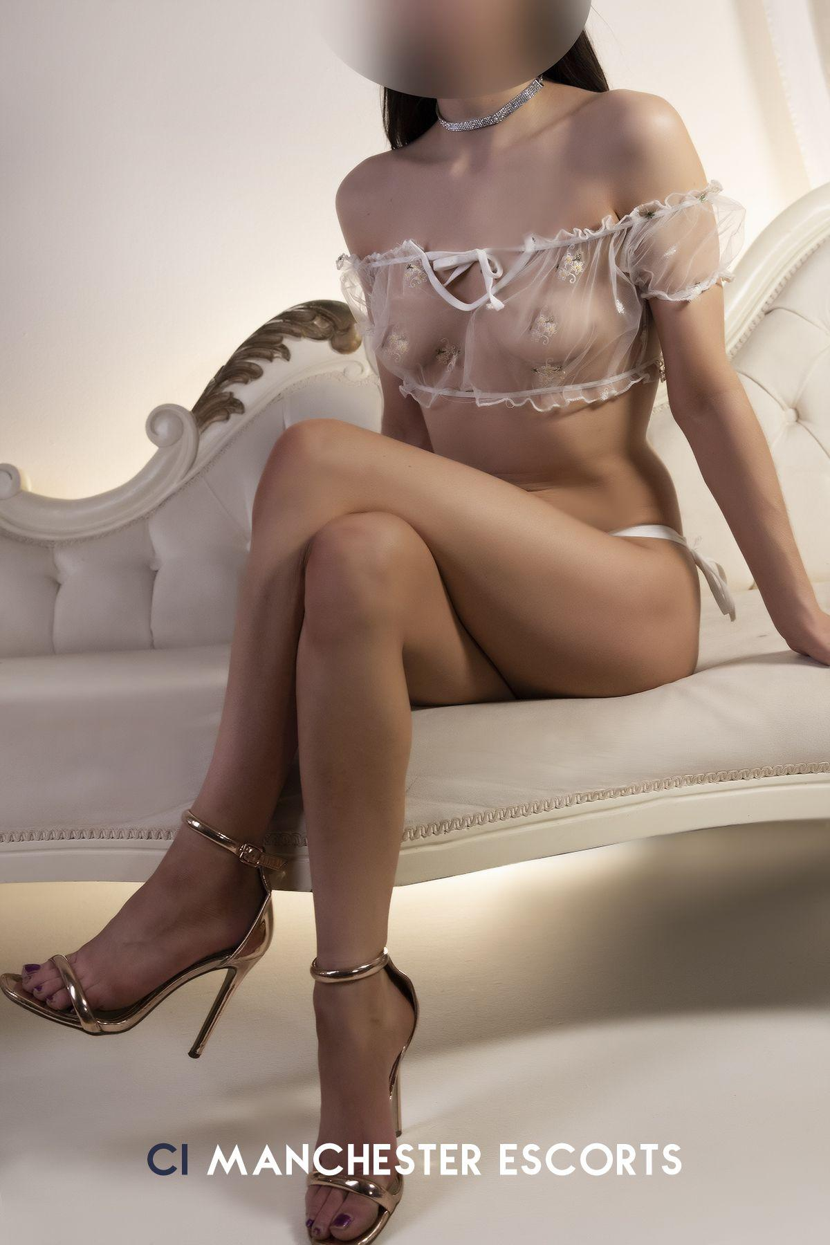 Keira from Candyshop Escorts