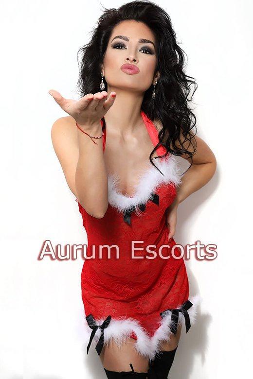 Paloma from Aurum Girls Escorts