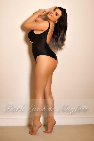 Ebria from London Escorts Imperial