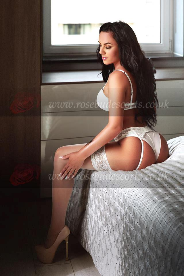 Sophia from 24hr London Escorts
