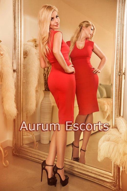 Sharon from Aurum Girls Escorts