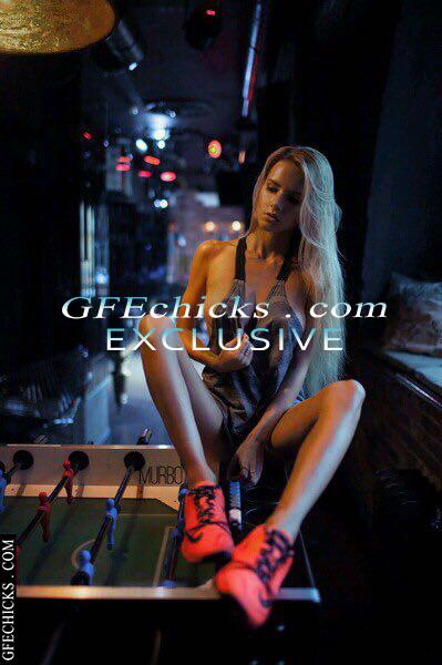 Jessica from GFE Chicks