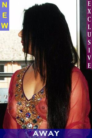 Kajal from Wild Orchid Escorts