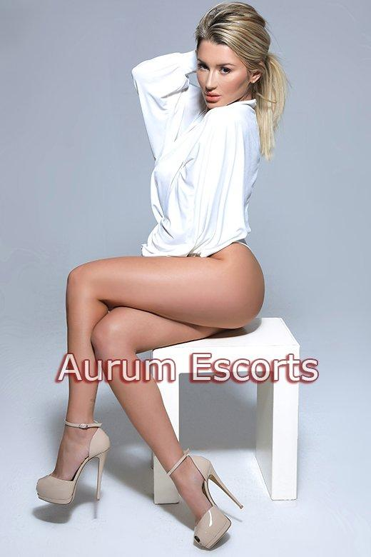 Rihanna from Aurum Girls Escorts