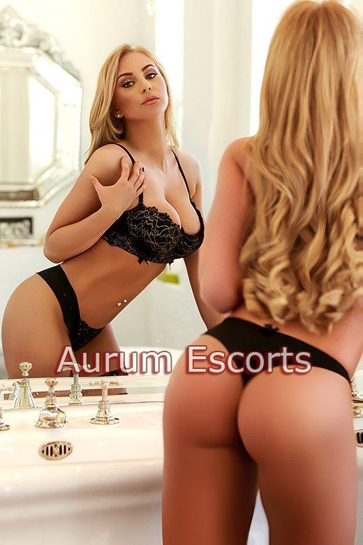 Crystal from Aurum Girls Escorts