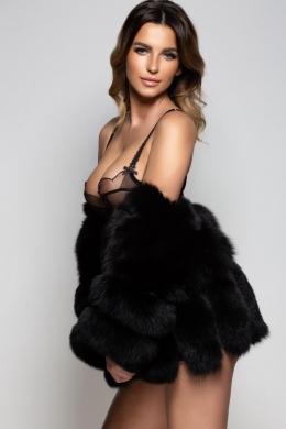 Velvet from London Escorts VIP