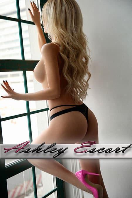 Michelle Balinger from Ashley Escort